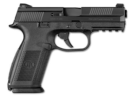 FNS™-9   FN®