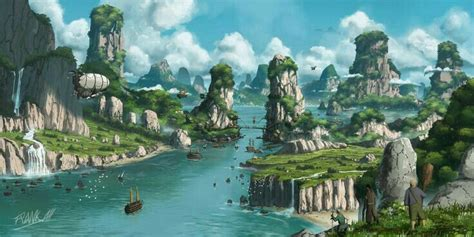 Pin by Telic on cinematic world in 2020 | Fantasy
