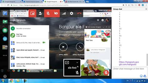 How to add people on google hangouts   Free People Finder