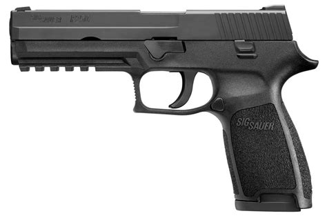 Sig Sauer P250 Full-Size 45 ACP Centerfire Pistol with