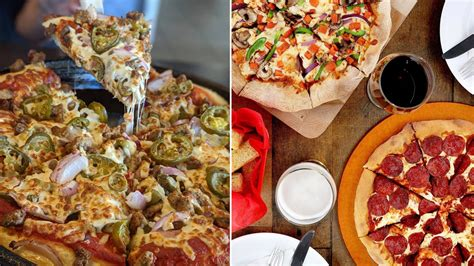 Pizza Hut Is Now Offering A Buy One, Get One Free Deal