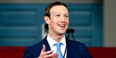 Mark Zuckerberg Will Be the Youngest President