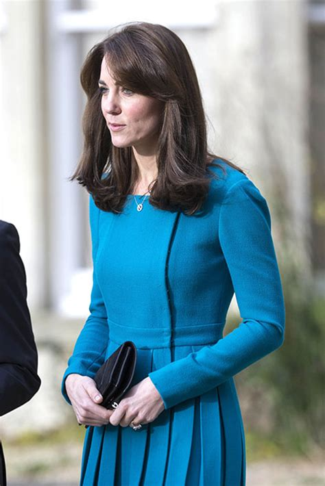 Kate has revealed she isn't happy with her latest