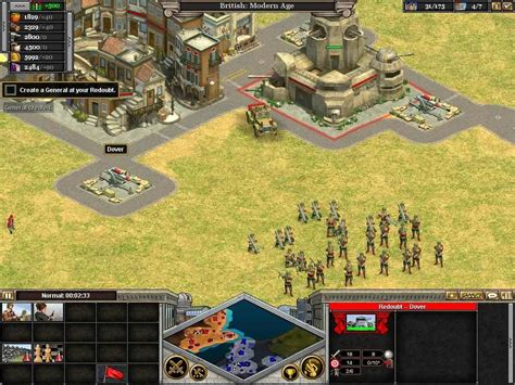 Rise of Nations Download Free Full Game   Speed-New