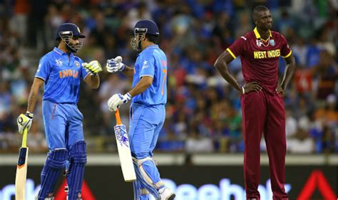 India vs West Indies LIVE Streaming: Watch IND Vs WI 1st