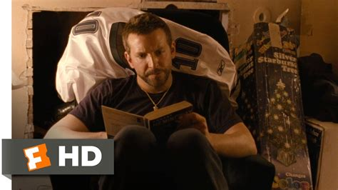 Silver Linings Playbook (1/9) Movie CLIP - A Farewell to