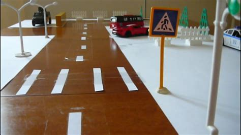 Learning Traffic Lights Signals & Traffic Signs for