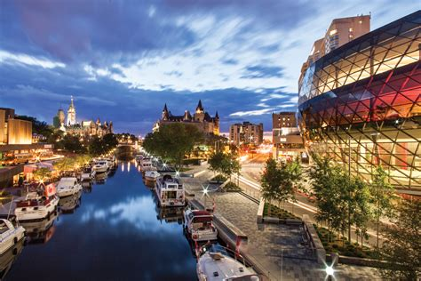 Ottawa Attractions – Canada – World for Travel