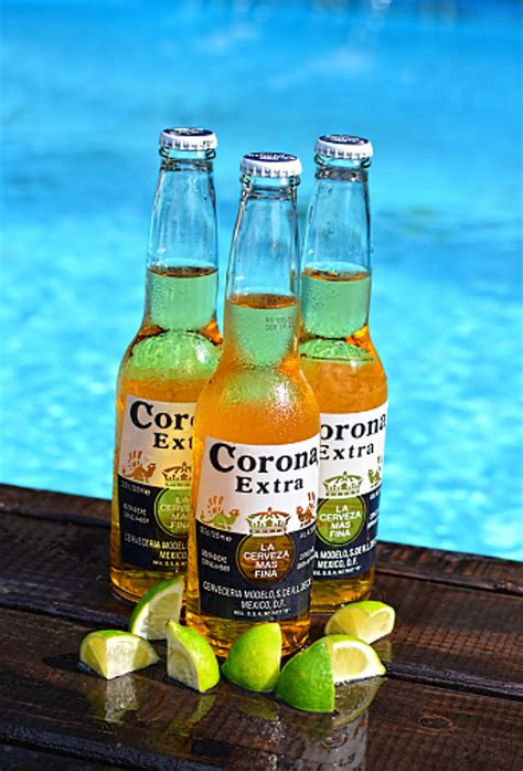 Mexico To Stop Making Corona Beer