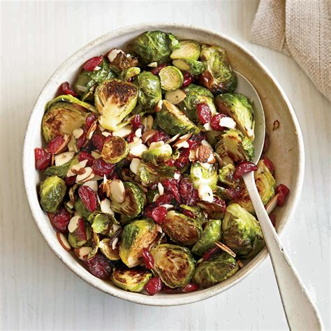 Honey-Roasted Brussels Sprouts Recipe | MyRecipes